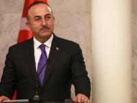 Dışişleri Bakanı Çavuşoğlu: Türk askerini hiç kimse durduramaz