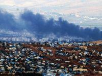 Türk Silahlı Kuvvetleri teröristlere nefes aldırmadı