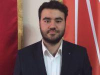 CHP Konya eski Gençlik Kollar Başkanı yakalandı