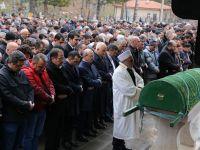 Ali Singil vefat etti