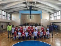 Konya Basket Takımı Şampiyon oldu