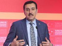 Gümrük ve Ticaret Bakanı Tüfenkci'den 'Çiftlik Bank' açıklaması