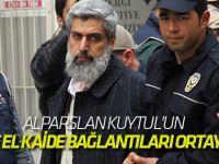 Alparslan Kuytul'un DEAŞ ve El Kaide bağlantıları ortaya çıktı