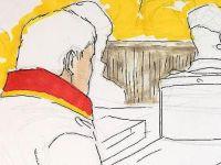Genelkurmay 'çatı' davasında başkandan tepki