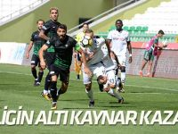 Süper Lig'in altı kaynar kazan