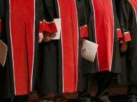 35 Bin Yardımcı Doçent, Doktor Öğretim Üyesi Oldu