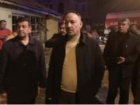 GÜNCELLEME - Kırıkkale'de doğalgaz patlaması