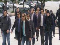 Yunanistan 8 darbeci için toplanacak