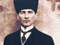 Sosyal medyada Atatürk'e hakarete gözaltı