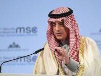 Suudi Arabistan'dan Almanya'ya: Sizin silahlarınıza ihtiyacımız yok