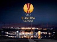 UEFA Avrupa Liginde çeyrek finalistler belli oldu