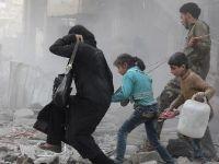 BM'den Suriye için 194 milyon dolar yardım çağrısı