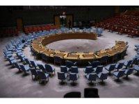 """Suriye'de """"insani ateşkes"""" oylaması BMGK'de süren pazarlıklar nedeniyle ertelendi"""