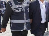 Konya'da Karaman merkezli FETÖ/PDY operasyonu