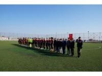 Aksaray'da Köyler Arası Futbol Turnuvası