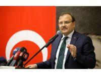 AK Parti Bursa 6. Olağan İl Kongresi