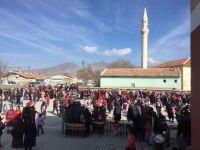 Karapınar'da Mehmetçik Vakfı yararına kermes