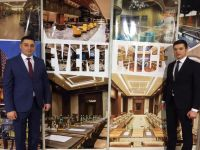 Bayır Dıamond Hotel İstanbul ACE Of M.I.C.E Fuarına Katıldı