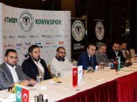 Konyaspor yönetimi  toplanıyor