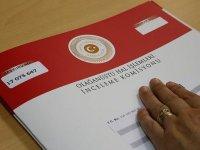 OHAL komisyonundan flaş açıklama! Tam 6400 başvuru incelendi...