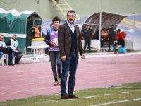 Anadolu Selçukspor'da galibiyet sevinci