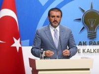 AK Parti Genel Başkan Yardımcısı ve Parti Sözcüsü Ünal'dan erken seçim açıklaması