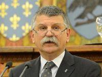 Macaristan Meclis Başkanı Köver'den Müslüman karşıtı söylem