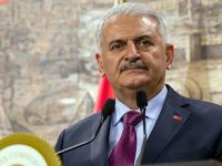 Başbakan Yıldırım: 'Irak hükümetiyle de yakın temas halindeyiz'