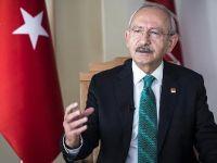 CHP Genel Başkanı Kılıçdaroğlu'ndan ittifak ve aday açıklaması