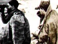 Mehmetçik, Afrin'de 'Ata'sının izinde!