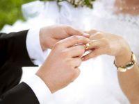 Batı'da evlilik yaşı 16
