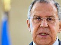 Lavrov: 'S-400 füzelerinin teslimatını hızlandırma taleplerine olumlu yanıt veriyoruz'