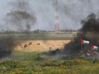 """İsrail Filistinlilerin topraklarına """"zorla el koymaya"""" devam ediyor"""