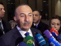 'İran, Bakü-Tiflis-Kars Demiryolu'na bağlanmak istiyor'