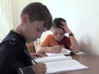 Kimsesiz Çocuklar Harçlıklarını Mehmetçik Vakfı'na Bağışladı