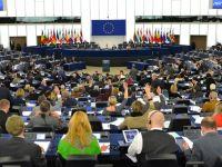 Avrupa Parlamentosu'ndan akıl almaz Afrin kararı!