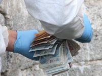 Üzerinden 4 bin lira çıkan cesedin kimliği belli oldu