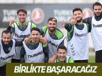 Konyaspor'dan taraftara klipli çağrı