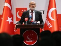Karamollaoğlu'dan Abdullah Gül'ün adaylığı için yeşil ışık!