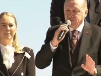 Erdoğan'dan flaş Afrin açıklaması: Her an müjdeyi verebiliriz!