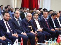 MÜSİAD Makine Sektör Kurulu Türkiye İstişare Toplantısı gerçekleştirildi