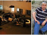 Erdoğan'ın kuzeni zincirleme kazada ağır yaralandı!