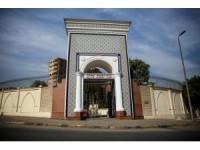 Çanakkale Şehitleri Kahire'deki Türk şehitliğinde anıldı