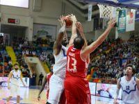Selçuklu Belediyesi: 73 - Antalyaspor: 67
