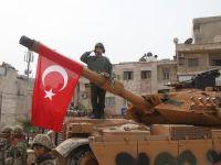 Afrin'den dikkat çeken kareler...