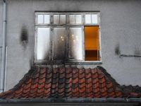 Türkiye'nin Kopenhag Büyükelçiliğine saldırı