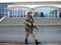 15 Temmuz'da İBB'nin işgali davasında sekizinci duruşma başladı