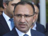 Başbakan Yardımcısı Bozdağ: Afrin'de daha yapacak çok işimiz var