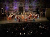 Türk operası için yol haritası belirlenecek