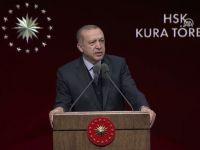 Erdoğan'dan flaş açıklamalar: Bu iş uzarsa yeni Zeytin Dalı orada olur!